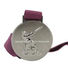 Haute qualité Sport prix gros médaille promotionnel