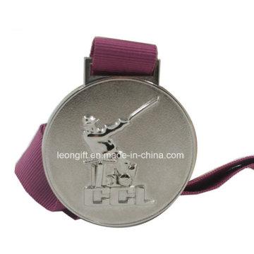 Высокое качество Спорт премии оптовые промо медаль