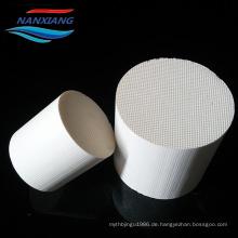 Metallischer Waben-Keramik-Substrat-Katalysator