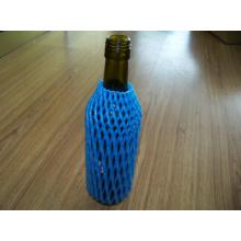 Одноразовые Демпфирование Мягкой Бутылки Обруча Сокращения Втулки