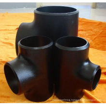 ASTM B363 Gr. 12 Tee, Titanium Tee, Titanuim Pipe Fittings Tees