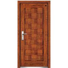 Steel-wood Armored door(HT-A-3)