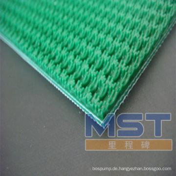 PVC-festes gewebtes Förderband