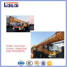 XCMG Mobile Crane with 25ton Hoisting Machine Made in China