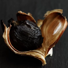 Vendita calda Superfood Single Clove Black Garlic