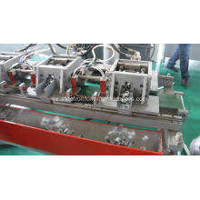 Fullautomatisk Steel T Bar Making Machine