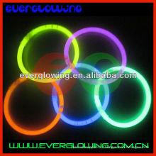 Bracelet luminescent de 8 pouces