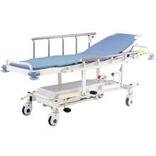 Equipo médico alta calidad hidráulica ambulancia Camilla E-2
