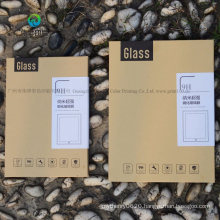 Custom Printing Kraft Paper Cell Phone Case Paper Packaging Box