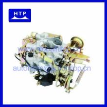 Низкая цена запасных частей двигателя карбюратор в сборе для Toyota 4К 21100-13751 50