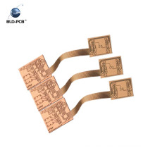 Professional 1-8 Layer FPC Polyimide PCB Manufacture Flexible Electronics Circuit