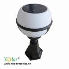 2013 nuevo producto solar conducido cerca iluminación JR-2012