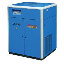 Sfb30kw / 40HP August Stationäre luftgekühlte Schraubenkompressoren