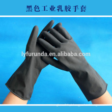 FURUNDA Industrial borracha industrial / luvas de trabalho de látex