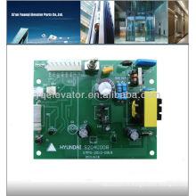 HYUNDAI Elevator Emergency Power Board S204C008