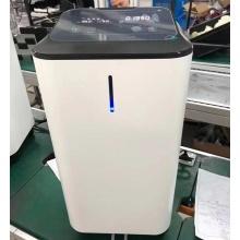 Générateur d'oxygène mobile à grand écran tactile à LED