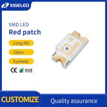 SMD-LED red lamp beads SMD LED lamp beads