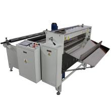 Machine de découpage de feuille de plastique de PVC et d'animal familier