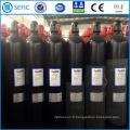 Cylindre industriel sans gaz de gaz d'azote de l'acier 50L (EN ISO9809)