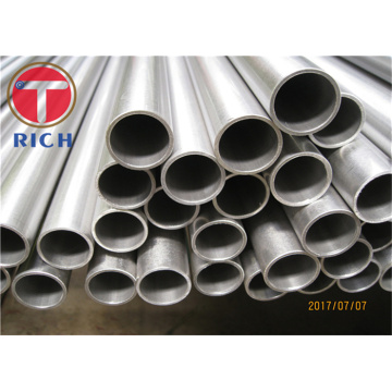 ASTM A789 UNS S31803 Duplex Pipa Stainless Steel
