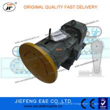 JFHyundai 11Kw Traktionsmaschine Rolltreppe 3-Phasen Induktionsmotor