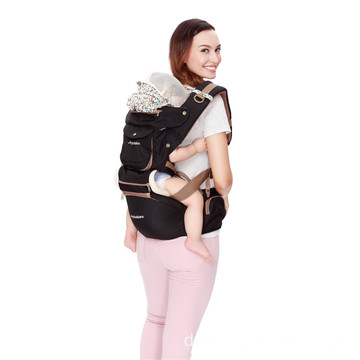 Tragen Sie alle Position Baby Hip Carrier