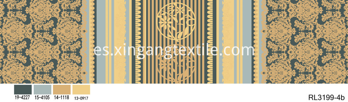 Brush Fabric Xingang Textile