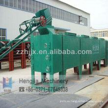 China HJ fruta malla correa secadora