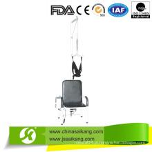 Cadeira de tração cervical programada eletrica (CE / FDA / ISO)