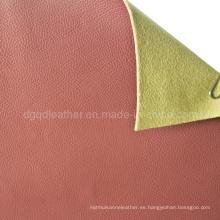 Fuerte Flexing Shoes PU Leather (QDL-SP008)