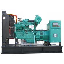 Equipo eléctrico del motor diesel de 100kVA CUMMINS