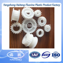 Plastic Nylon Machine Part with CNC Machine