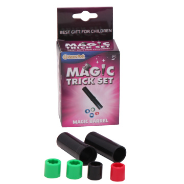Best Kids Magic Tricks Magic Barrel Trick