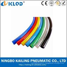 Tuyau flexible pneumatique tuyau PU Tube 6 X 4