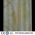 New Pattern PVC Wall Panel Laminated PVC Panel