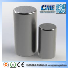 Große Rare Earth Magnete Electro Permanent Magnet Information