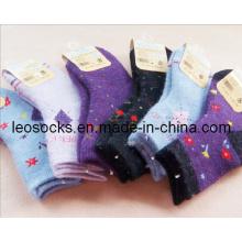 New Style Children/ Kid′s Woolen Socks