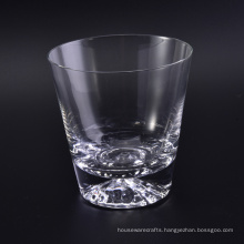 Clear Wholesale 10oz Wine Glass Candle Tumbler Custom Cups