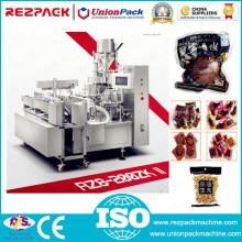 Máquina de embalaje automática del vacío (Rz8-200ZK dos)