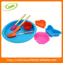 Brinquedos de silicone para crianças (RMB)