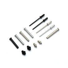 Rivets Stainless Steel Aluminum Carbon Steel Brass AL