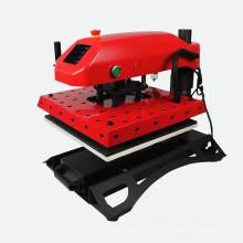 FJXHB1 Heat Press Machine Compressor de ar T Shirt Press