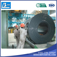 Hot Rolled Steel Coil HRC SPHC SAE1010 Q235B