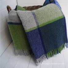 Tiro de lana Merino puro lana tiro/Virgen