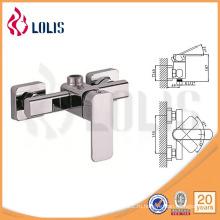 Дизайн новинки с полированным латунным водопадом (B0003-E)