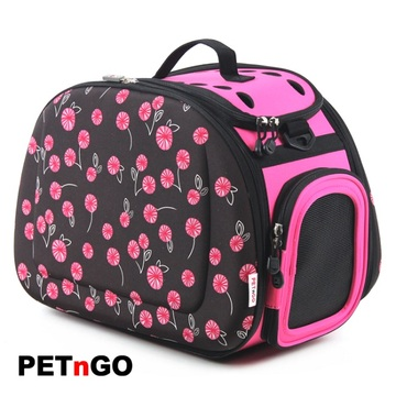 PETnGO Fashion Pet Carry Bag-P