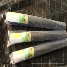 100% Virgin PP Weed Control Stoff, Landschaft Stoff