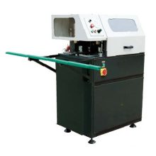 SQJ-120B 0.4-0.8MPa PVC & UPVC  profile window corner cleaning machine