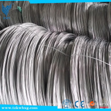 304 1.0mm Stainless Steel Cold Heading Wire for screw per roll per price