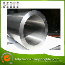 ASTM Seamless and Welded Titanium Alloy Square Tube